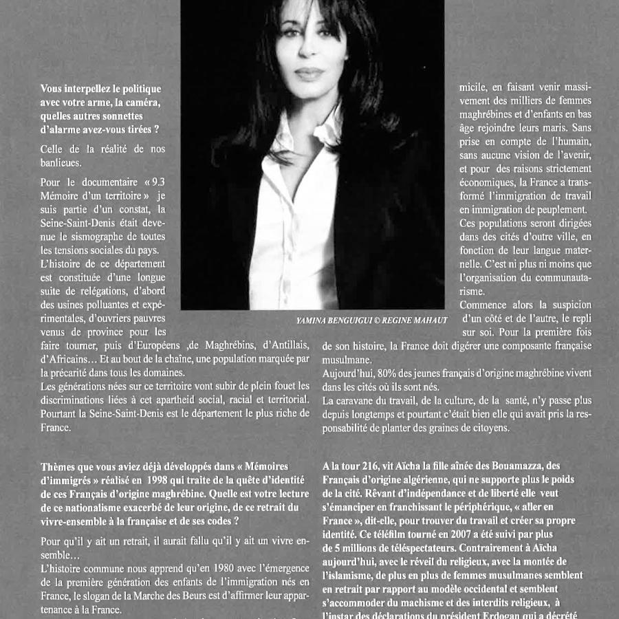 Cahiers Bernard Lazare – page 2