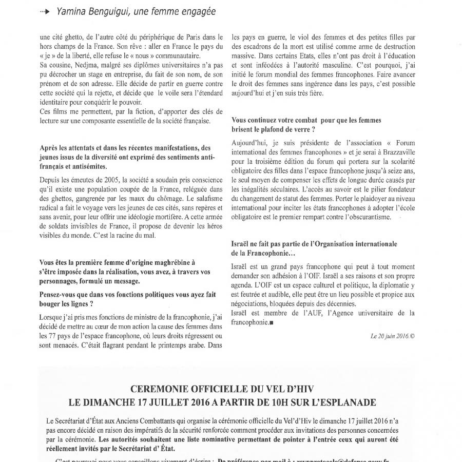Cahiers Bernard Lazare – page 3